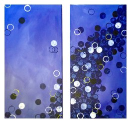 Bubbles (2015) 2x12x24