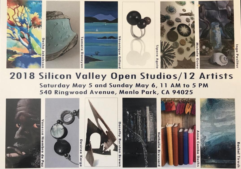 Open Studio 2018
