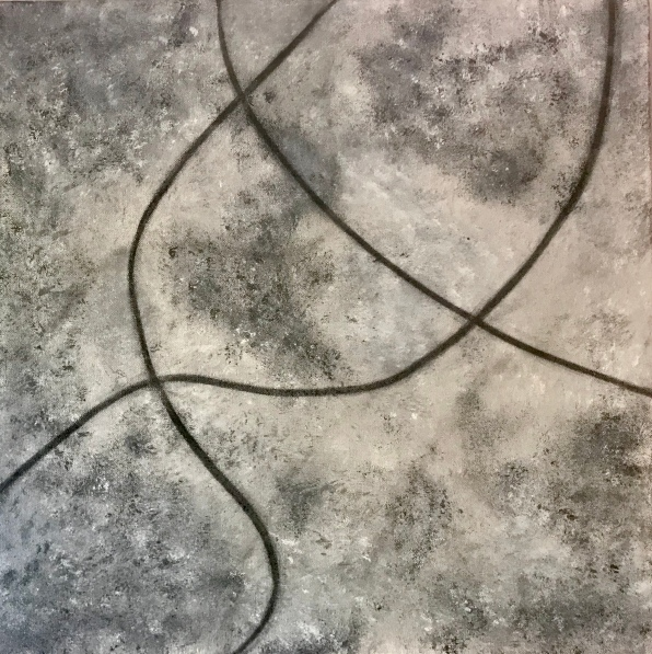 Connected (2018) 20x20