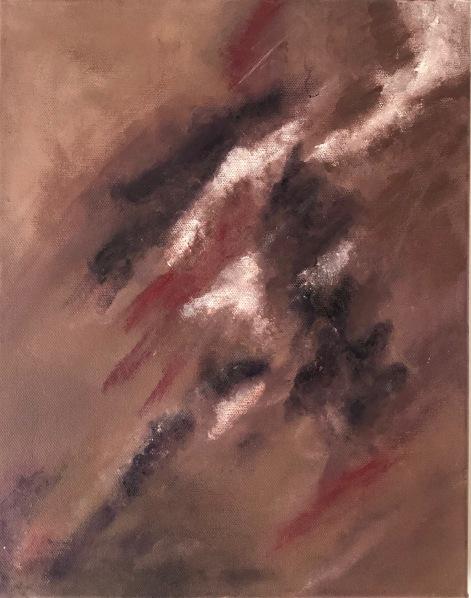 Storm (2019), 11x14
